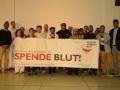 Blutspende Frankfurt Bilder - MSB FFM