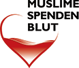 Muslime Spenden Blut